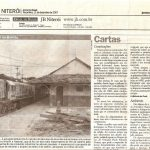 De Niterói a Pilares de trem