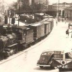 O motivo do fracasso das ferrovias no Brasil (9 - I) - RFFSA