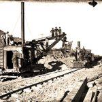 O motivo do fracasso das ferrovias no Brasil (1) - Os custos de construção
