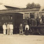 A Ferrovia e suas histórias desconhecidas VI Final - Oficinas do Trajano e a Torre Eiffel