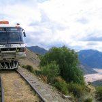 Reaproveitando ferrovias abandonadas