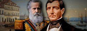 A importância de Mauá e Dom Pedro II – Parte 1