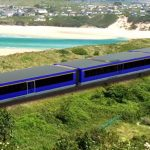 Projetos AFTR 4: A Ferrovia do Sol