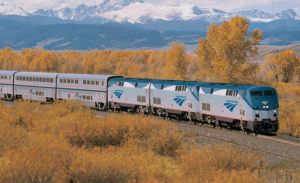 Amtrak, a RFFSA que deu certo