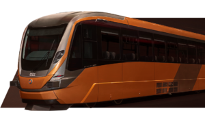 Propostas de veículos ferroviários com aplicações especiais