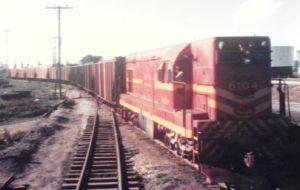 As 3 fases da Ferrovia no Brasil (Parte 1)