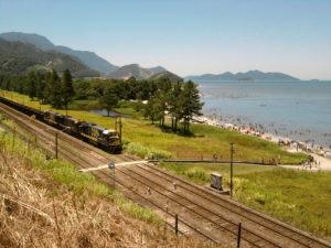 As 3 fases da Ferrovia no Brasil (Parte 2-Final)